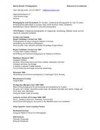 Photographer Resume Objective Photography Resume Objective] Photography Resume Templates 50