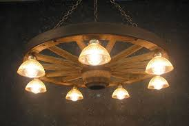 metal wagon wheel chandelier wagon wheel chandelier creative and exotic lizandett com ideal home
