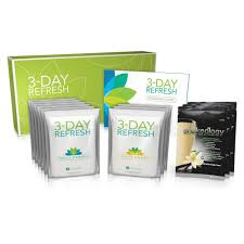 Shakeology Vanilla with Beachbody 3 Day Refresh - SUPER-FIT.COM