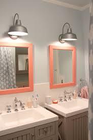 kids bathroom lighting. THE KIDS BATHROOM MAKEOVER PHOTOS - FINALLY | My Old Country House Kids Bathroom Lighting U