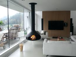 wood burning open fireplace design focus 4 contemporary central designer