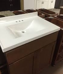 cultured marble vanity tops. Arstar Cultured Marble Vanity Top White Square Bowl 22 Throughout Tops
