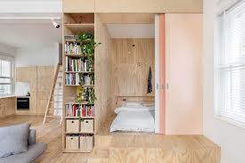 Add Some Warmth: 12 Plywood Interiors ...