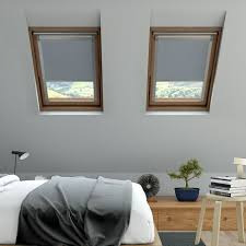 Have A Look At Our Ranges Of Velux Replacement Blinds