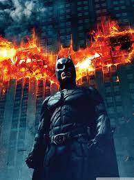 Batman The Dark Knight Ultra HD Desktop ...