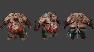pudge counter strike global offensive skin mods
