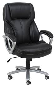 leather office. OFM Big Leather Executive Office Chair