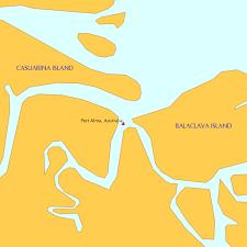 Niantic Tide Chart Port Alma Australia Tide Chart