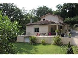 vente maison 6 pièces 154 m2 saint girons agence