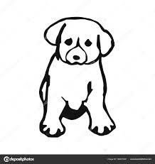 Kleurplaat Van Puppy S Kedi Kpek Boyama Sayfalar En Gzel Kpek