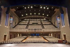 Page Auditorium Duke Performances