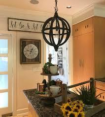 lighting guide wooden industrial orb chandelier
