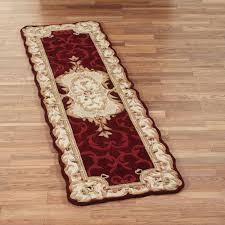 evaline rug runner 2 x 7 6