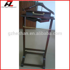 chair valet. modern solid wood chair valet stand for living room / diy wooden sale