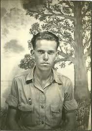 Carl Ivan Wolfe (1920-2007) - Find A Grave Memorial
