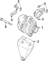 Genuine daewoo mount bolt dae 0910308023