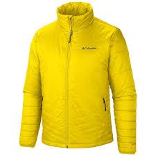 Columbia Omni Heat Light Jacket Columbia Sportswear Mighty Light Omni Heat Mens Jacket 23