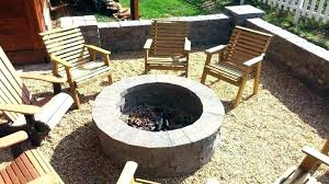 fire pit cap design with instructions kit cost pits kits installation large gas cape town