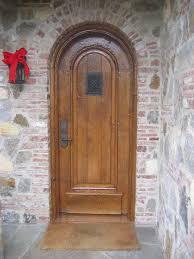 arched front doorExtraordinary Doors  Handcrafted custom entry doors  Interrior