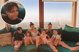 Cristiano Ronaldo Jr copies Juventus star dad with braided hair as Georgina  posts cute family picture