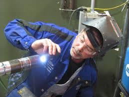 Pipe Welders Elite Pipe Welding Academy Pipe Welding School Houston Texas