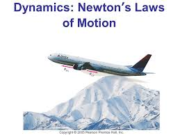 chapter 4 dynamics newton s laws of motion units of chapter 4 force newton s first