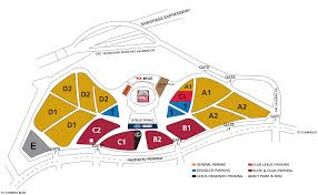 Directions Parking Bb T Center