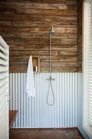 diy tin shower walls paulbabbitt com
