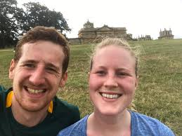 """Bertie Archer on Twitter: """"Just finished our first 10K run ..."""