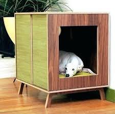 modern dog furniture. Contemporary Dog Modern Dog Furniture Crate Beds By Milk  Accessories In Modern Dog Furniture