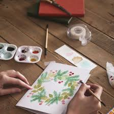 create your own christmas cards free printable 30 diy christmas card ideas funny christmas cards were
