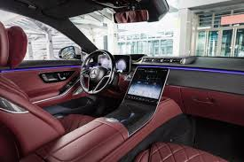 We comprehensively go over what's new and improved in this reveal story. 2021 Mercedes Benz S Class Unveiled Caradvice