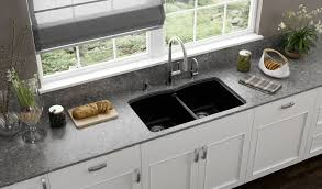 Undermount Granite Kitchen Sink Franke Adds Color To Todays Kitchen With Newly Designed Granite
