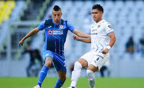 Cruz Azul vs Monterrey: Date, time and ...