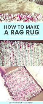 how to make a rag rug floor runners for stairs rugs canada