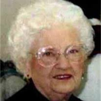 Gladys Beauty Smith Obituary - Visitation & Funeral Information
