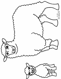 Small Picture Page Home Pages Wecoloringpage Sheep Sheep Coloring Page Coloring