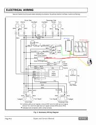 ezgo wiring diagram 48v ezgo wiring diagrams online installing 48v 12v reducer in cart factory wiring harness description 2007 ezgo
