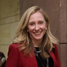 VA-07: Abigail Spanberger (D) | The Well News | Pragmatic, Governance,  Fiscally Responsible, News & Analysis