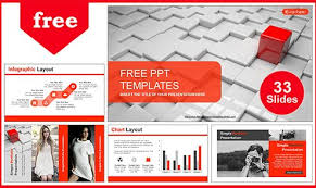 Ppt Template Cool Free Abstract Powerpoint Templates Design