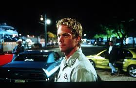 And i do some acting on the side. How Paul Walker Nearly Quit The Furious Franchise Los Angeles Times