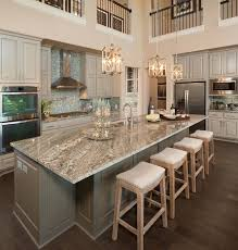... Awesome Stools For Kitchen Island With Fancy Kitchen Island With Bar  Stools Marvelous Ideas Incredible ... Great Ideas