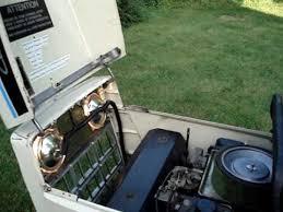 cub cadet 782 a ch18 kohler command 18hp v twin engine