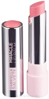 <b>Бальзам для губ</b> - Gabriella Salvete <b>Miracle</b> Lip Balm | Makeupstore ...