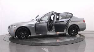 Coupe Series 2013 bmw 535i m sport for sale : 2013 BMW 535i xDRIVE M SPORT SEDAN - YouTube