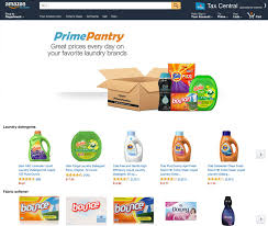 products page multi product showcase amazon advertising