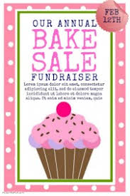 bake sale flyer templates 7 990 customizable design templates for bake sale postermywall