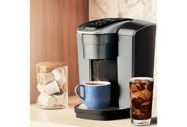 The cost of iced coffee can add up, so knowing how to make iced coffee with keurig can save you a pretty penny and let you have great iced coffee whenever! Keurig K Elite Can Make Iced Coffee It S The Warm Weather Hack You Need In Your Life