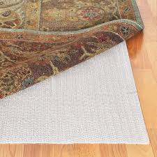 trafficmaster 8 ft x 10 ft deluxe rug gripper pad