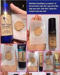 this is only 1 of the things i love about our foundation no more breakouts